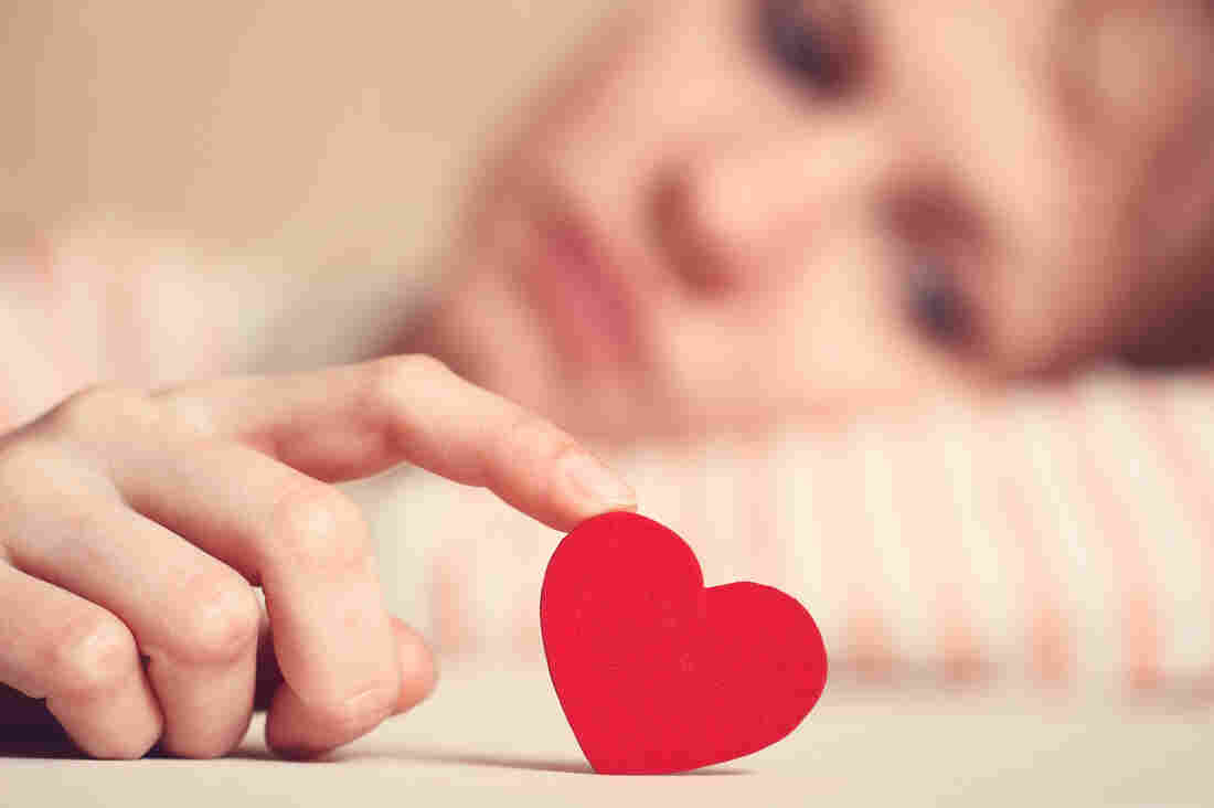 Valentine's Day can be seen as an invitation to feel embarrassed by the pressures of consumer culture, or let down because someone who professed to care had not managed to.
