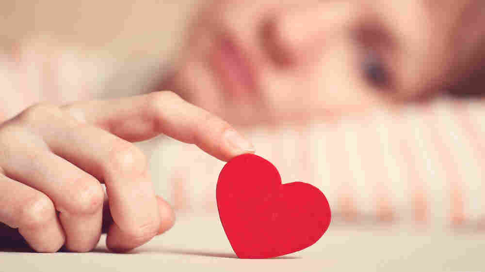 Lonely On Valentine's Day? Celebrate Love That Reaches Beyond Romance