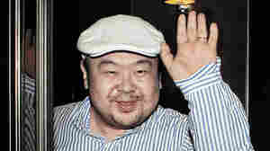 Kim Jong Un's Half-Brother Reportedly Dies In Kuala Lumpur
