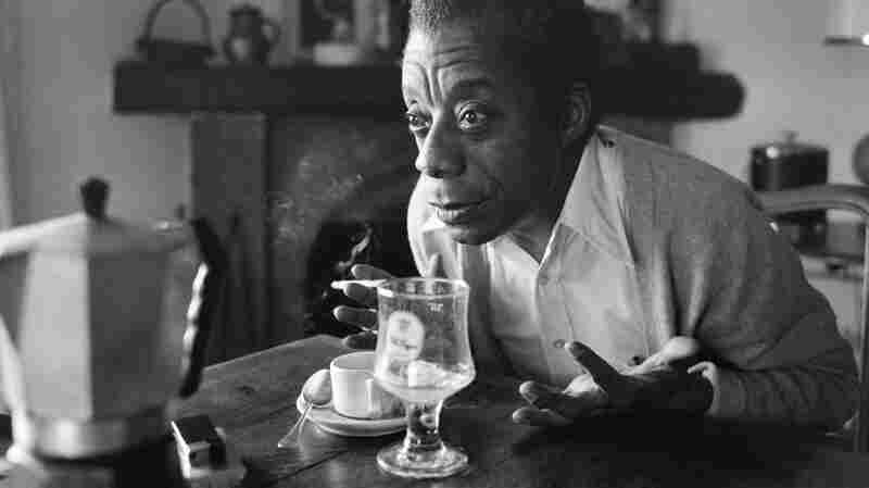 Director Raoul Peck: James Baldwin Was 'Speaking Directly To Me'