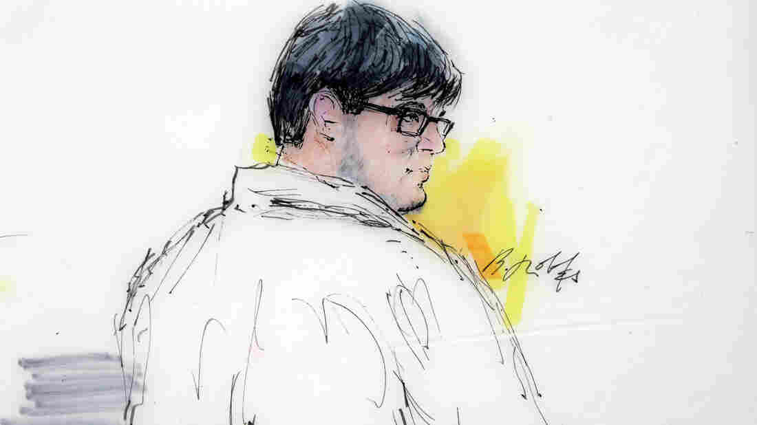 Man charged with buying two weapons used in San Bernardino pleads guilty