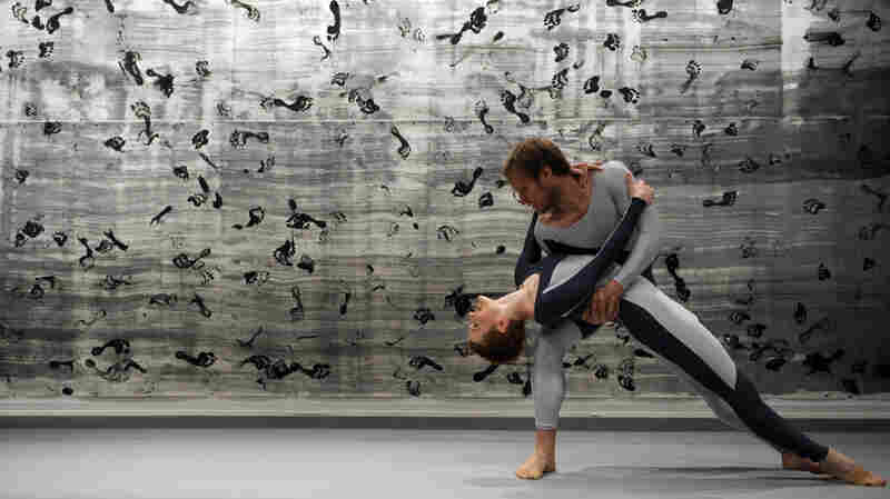 Exhibition Celebrates Merce Cunningham And His Choreography Of Chance