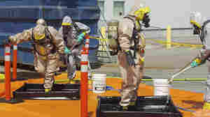 China Blacklists Carfentanil, Closing A Deadly Loophole