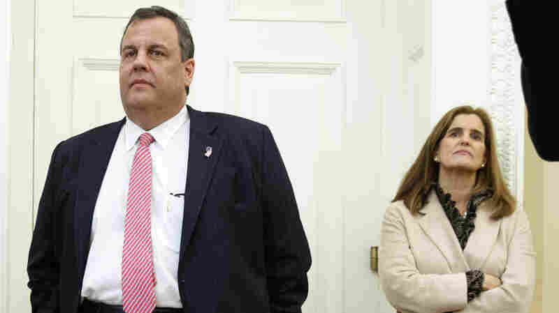 Court Moves 'Bridgegate' Case Forward, Setting A Date For Christie
