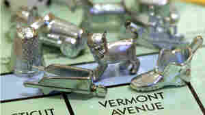 Do Not Pass Go: Interview With The Monopoly Thimble
