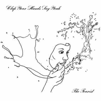 First Listen: Clap Your Hands Say Yeah, 'The Tourist'