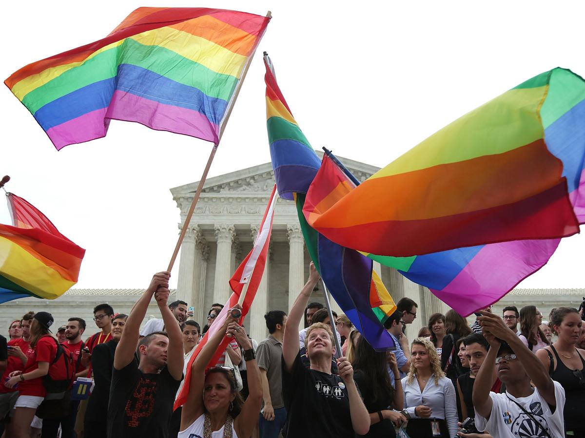 scotus same sex marriage audio in Irvine