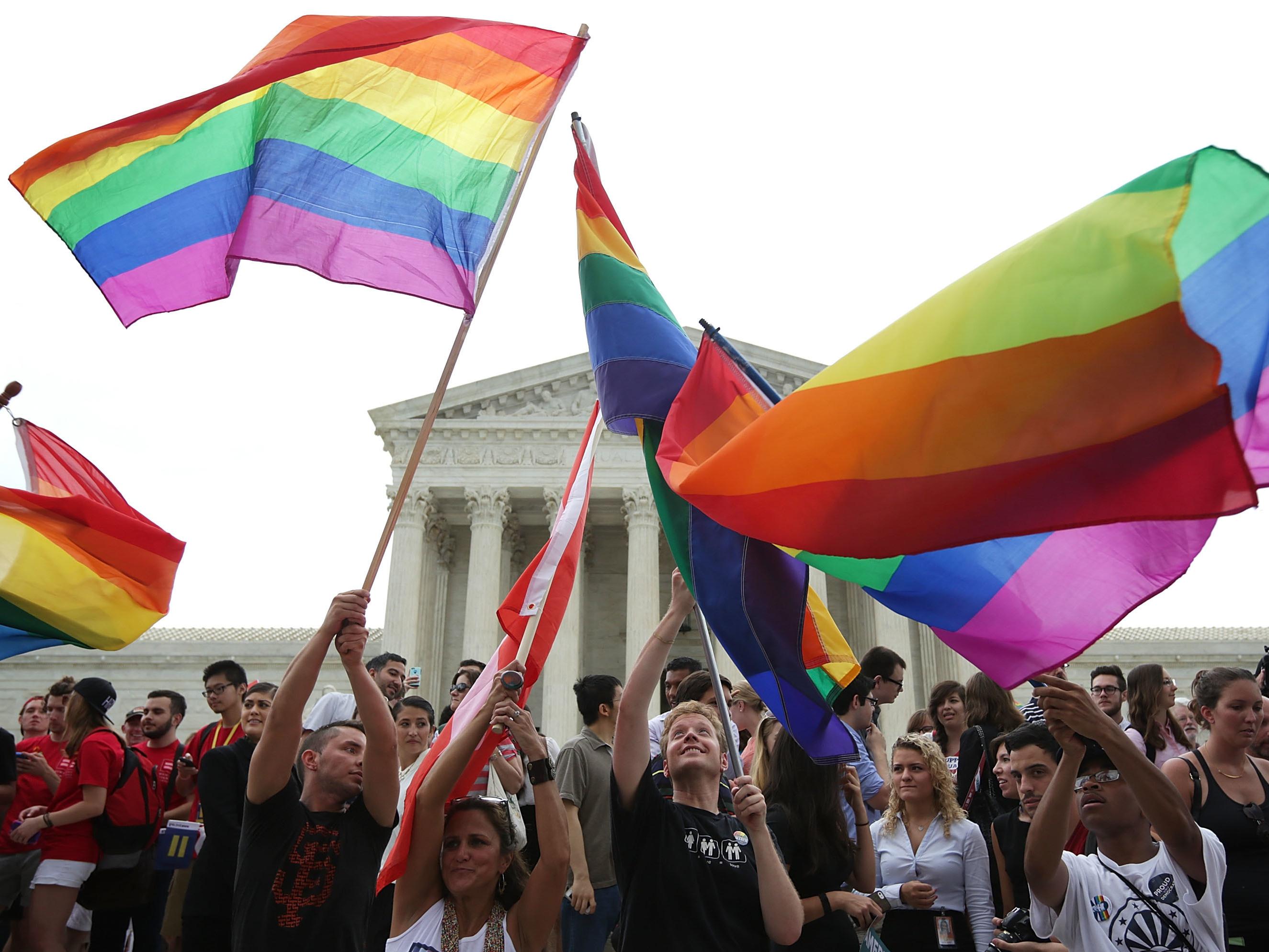LGBTQ Advocates Fear 'Religious Freedom' Bills Moving Forward In States