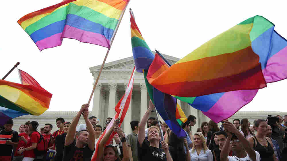 LGBTQ Advocates Fear 'Religious Freedom' Bills Moving Forward In States
