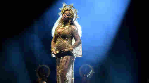 Beyoncé Is Not The Magical Negro Mammy