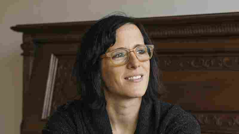 Sera Cahoone's 'Ladybug' Summons The Human Side Of Tragedy