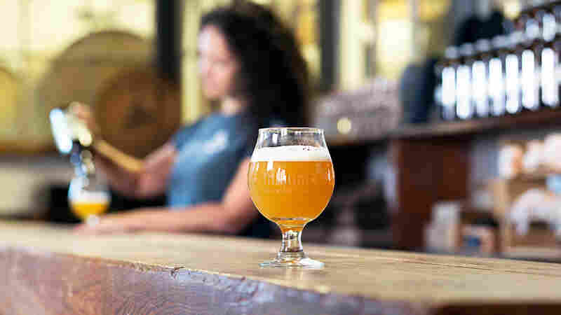 The 'Haze Craze': Beer Lovers' Newfound Obsession With Murky IPAs