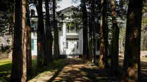 William Faulkner's Home Illustrates His Impact On The South