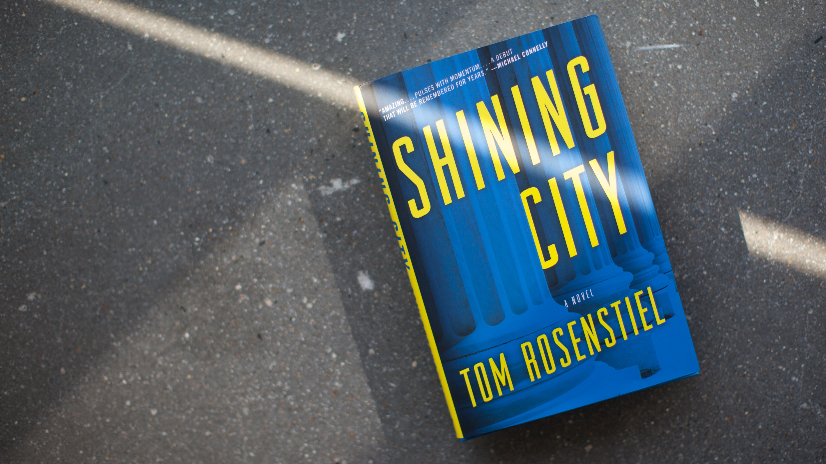 'Shining City' Is Packed With Timely Thrills