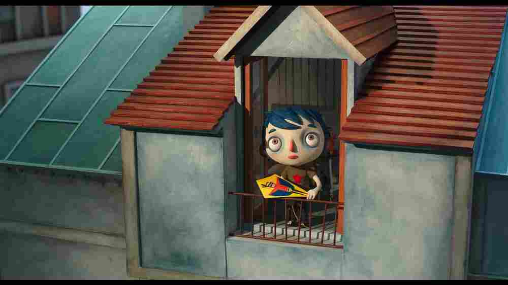 Oscar-Nominated Animated Film 'My Life As A Zucchini' Makes For A Satisfying Meal