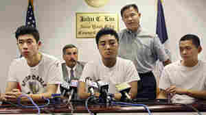 First-Ever Tracker Of Hate Crimes Against Asian-Americans Launched