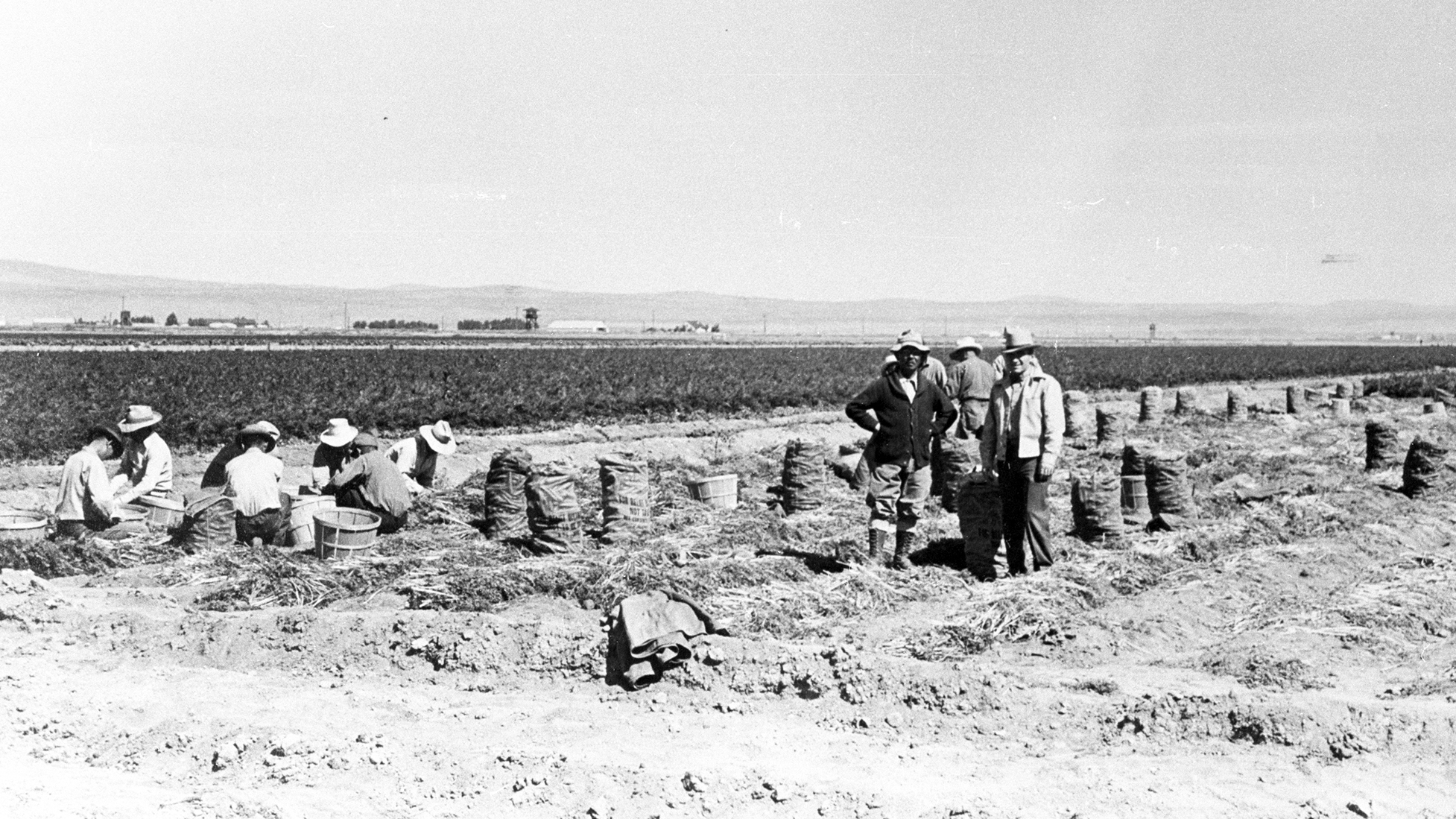 Japanese-Americans Remember WWII Incarceration