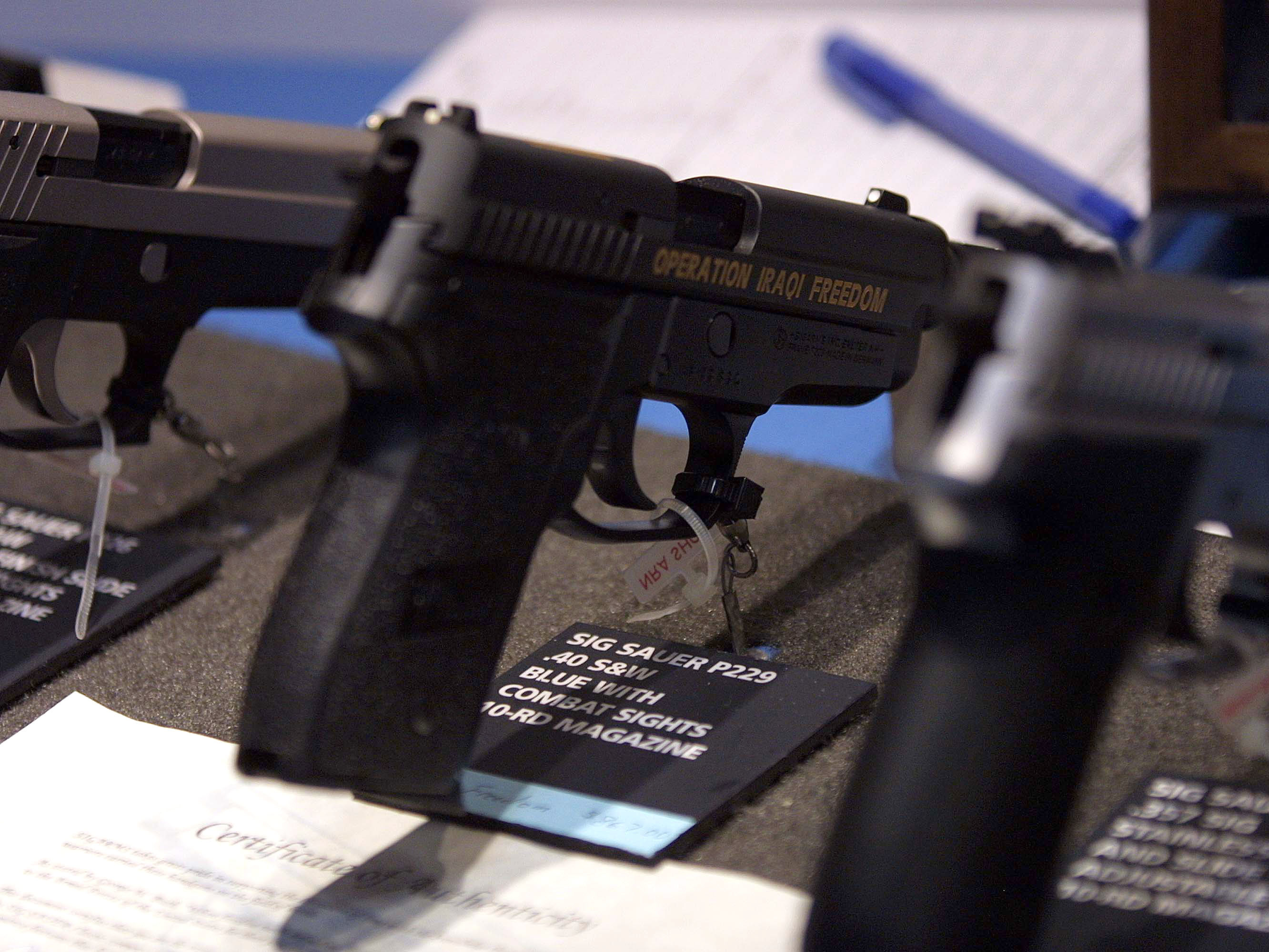 Court Strikes Down Florida Law Barring Doctors From Discussing Guns With Patients