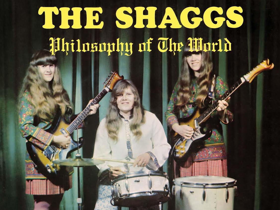 The Shaggs, The Best (Or Worst) Band Of All Time, IS Back : The ...