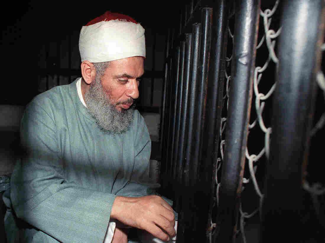 Terrorist linked to Bin Laden, once imprisoned in Rochester, died in NC