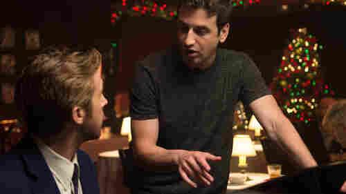 Behind 'La La Land,' A Long Relationship Between A Director And A Composer