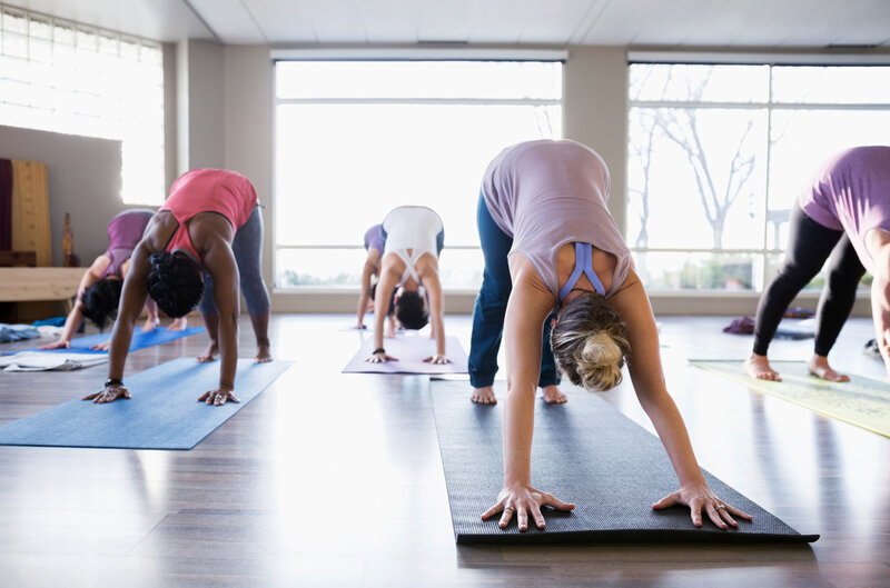 New guidelines recommend patients with back pain try exercise, yoga, or massage before drug therapies.