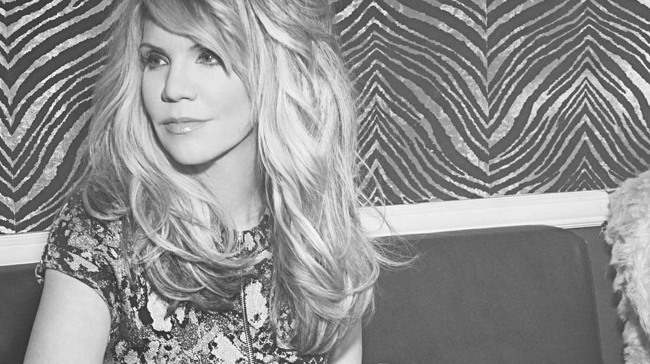 <em>Windy City</em> is Alison Krauss' first solo album in 18 years.