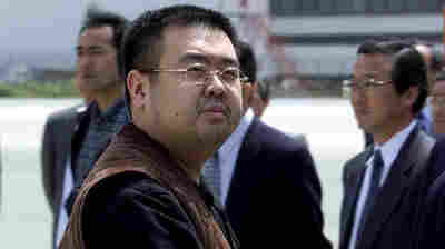 China Monitors Assassination Probe Of North Korean Kim Jong Nam
