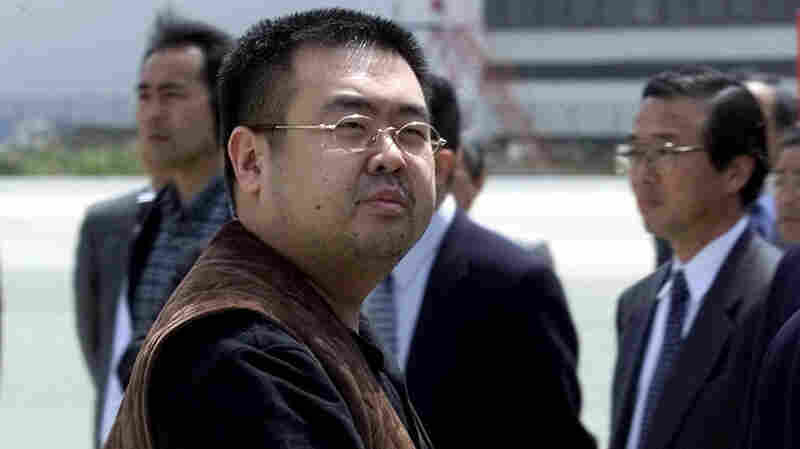 China Monitors Assassination Probe Of North Korean Kim Jong Nam