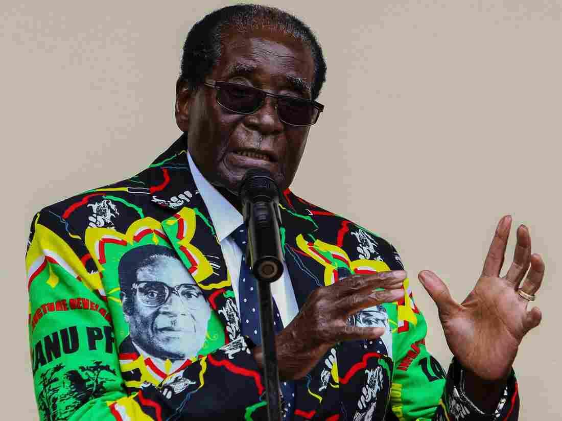 Mugabe, Africa's oldest leader, turns 93