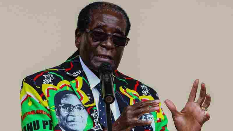 Nearing 93, Robert Mugabe Shows No Sign Of Stepping Down