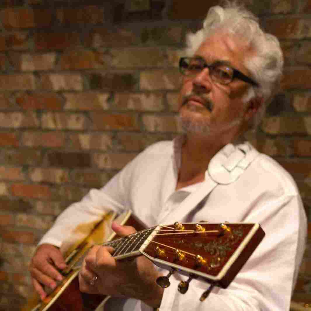 Jazz Fusion Guitarist Larry Coryell Passes