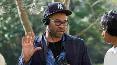 In 'Get Out,' Jordan Peele Tackles The 'Human Horror' Of Racial Fear