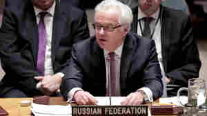 Vitaly Churkin, Russian Ambassador To U.N., Is Dead At 64