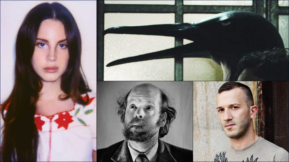 New Mix: Lana Del Rey, Bonnie 'Prince' Billy, Colin Stetson, Penguin Cafe, More