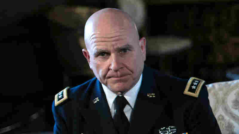 New Trump Adviser H.R. McMaster Faces An Old Challenge — Iraq