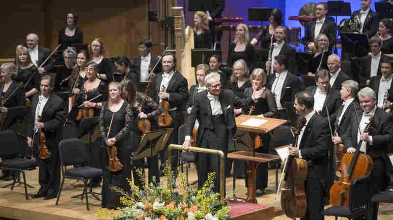 Beloved Conductor Of The Minnesota Orchestra, Stanislaw Skrowaczewski, Dies