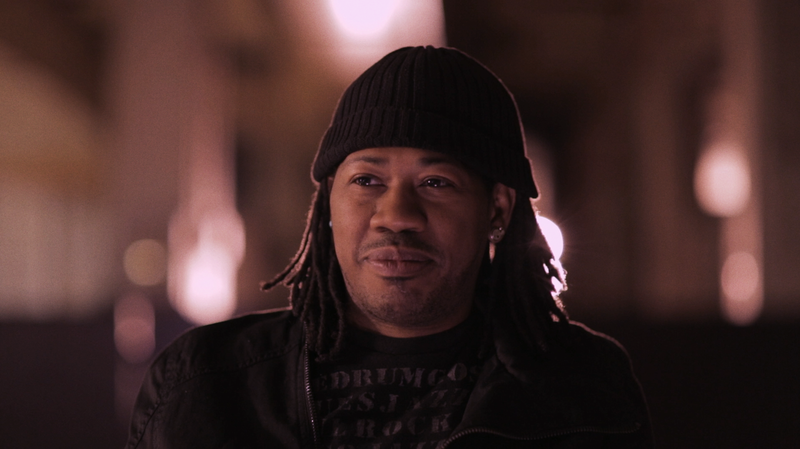 Ron Trent Shares Some Deep House 'History'