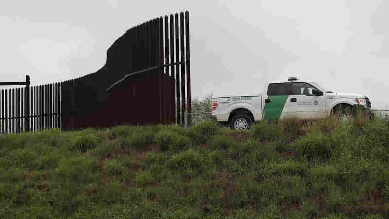 Trump's Plan To Hire 15,000 Border Patrol And ICE Agents Won't Be Easy