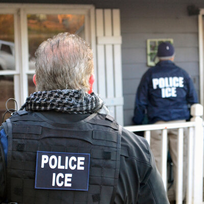 What's New In Those DHS Memos On Immigration Enforcement?