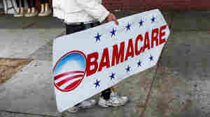 What's Next For The Affordable Care Act? Your Questions Answered