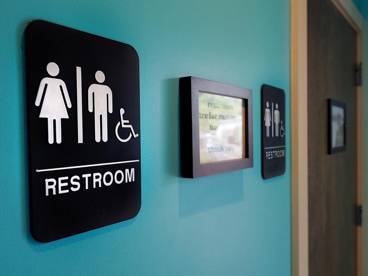 Trump Administration Rescinds Obama Rule On Transgender