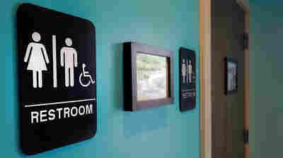 Trump Administration Rescinds Obama Rule On Transgender Students' Bathroom Use