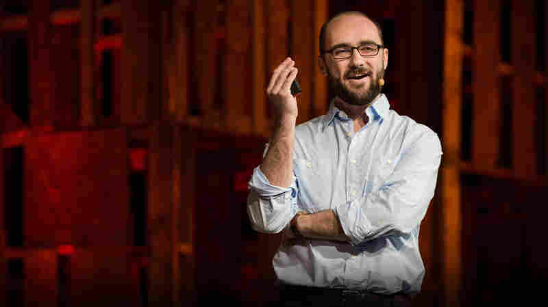 Michael Stevens: How Do You Find Smart Answers to Quirky Questions?
