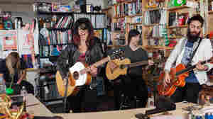 Ninet: Tiny Desk Concert