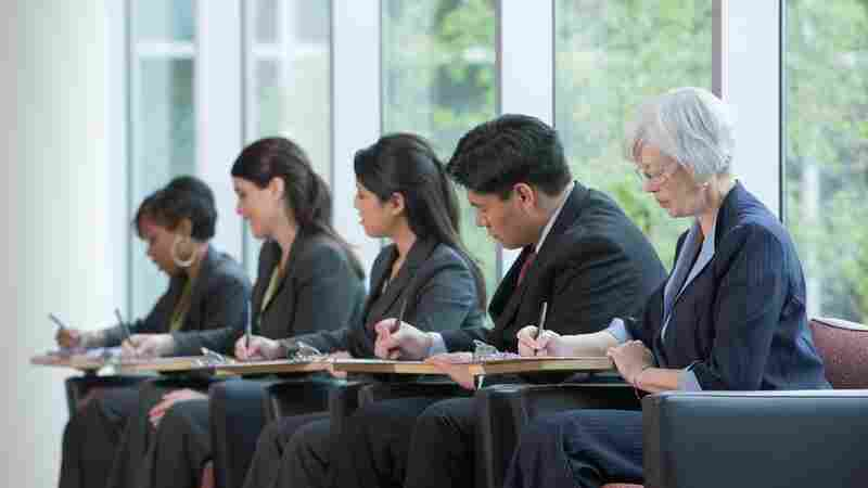 Asian Last Names Lead To Fewer Job Interviews, Still