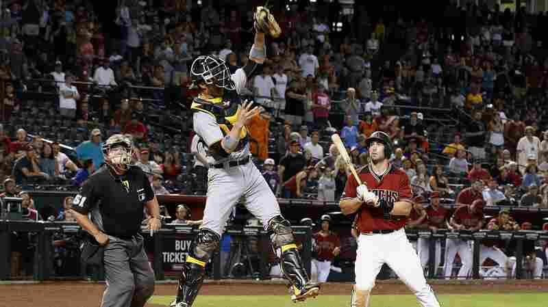 Major League Baseball Poised To Change Intentional Walk Rule