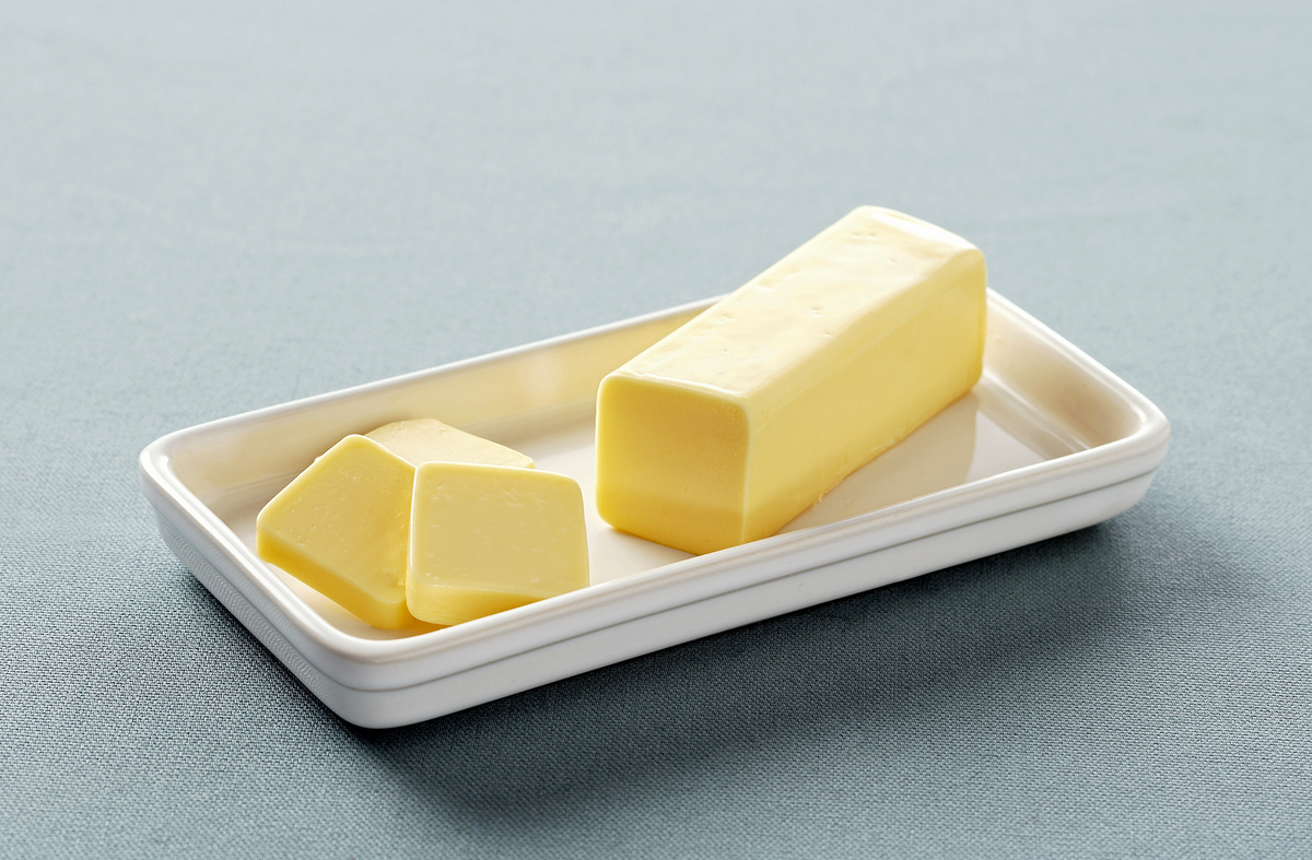 Butter: A Rich History' Tells The Epic Backstory Of A Beloved Spread ...