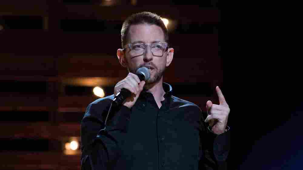 Fresh Air Weekend: Neal Brennan; 'My Favorite Thing Is Monsters'; 'High Noon'