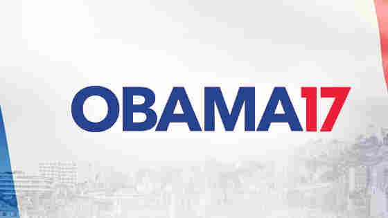 A Citizens' Petition Calls For A New French President: Barack Obama